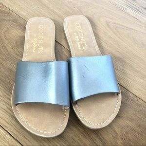 COCONUTS BY MATISSE Sandals Size 8